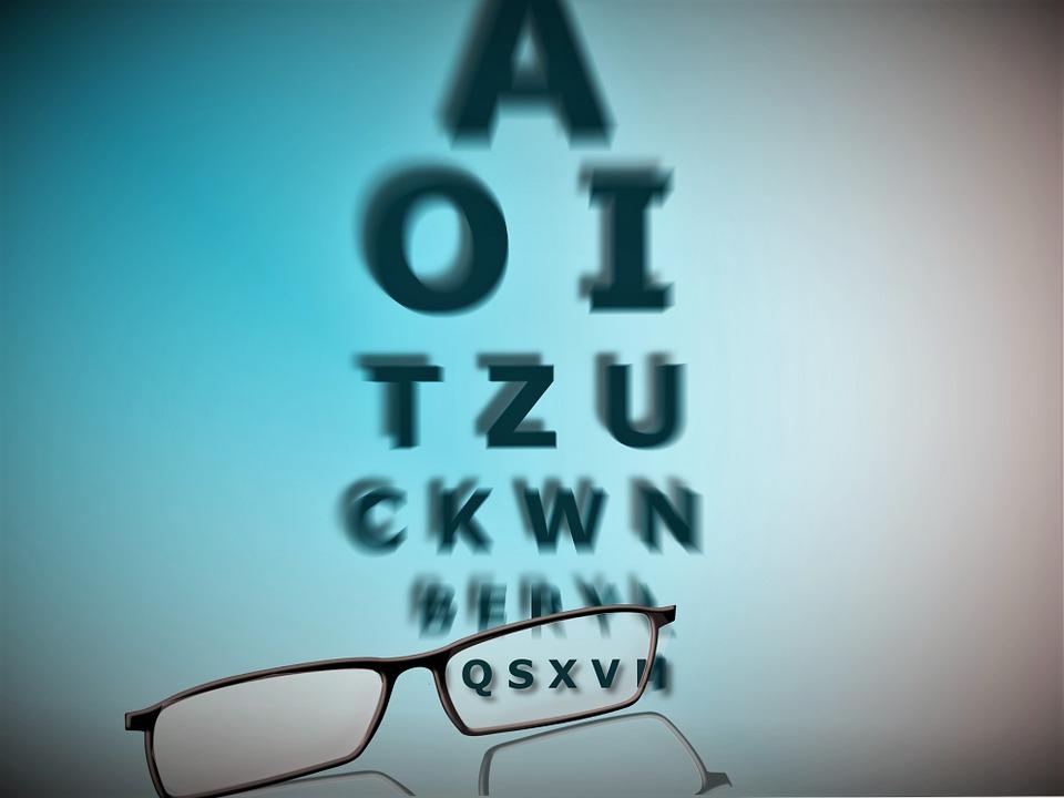 Free eye tests at Tescos