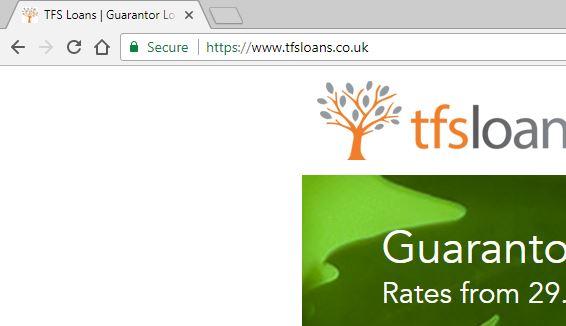 TFS Loans domain