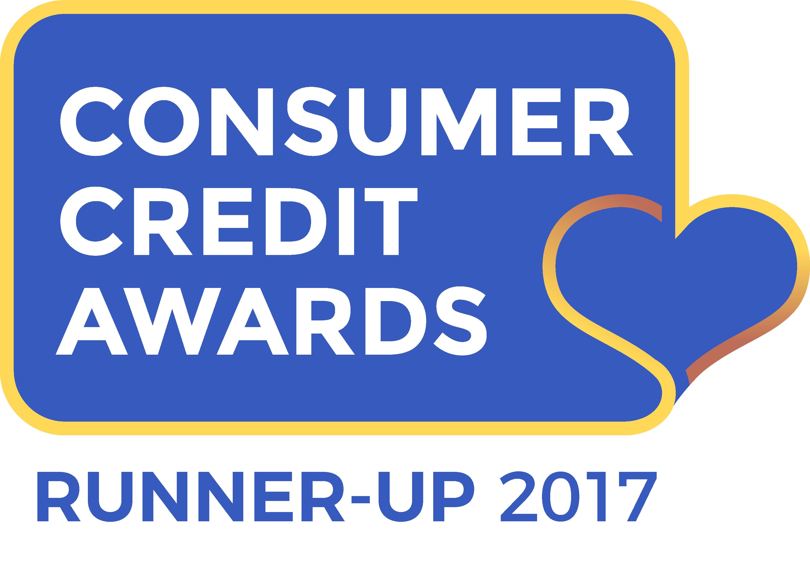 Consumer Credit Awards
