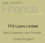 Wealth and Finance Award 2017
