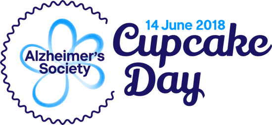 Alzhemier's society cupcake day - 14 June 2018